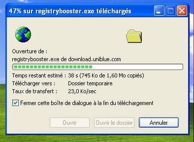 Corriger les problemes windows Dllwind1-1203899