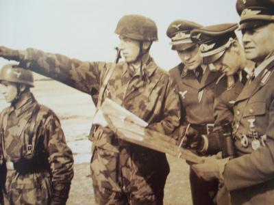 Parachutistes Allemands Generalleutnant-r...-la-2-div-958b16