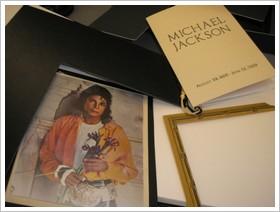 L'histoire de l'invitation réalisée pour les funérailles de Michael Jackson Invitation-karen-jewell-12f3d48