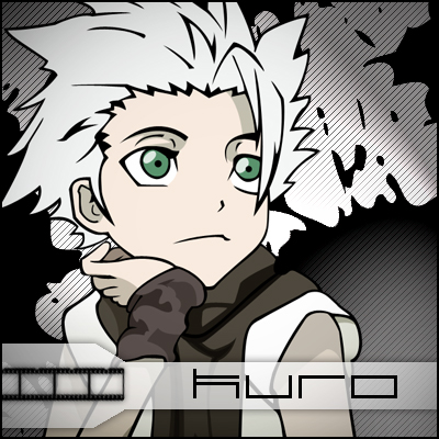 Kuro In The Graphic World Avakurohitsugaya-1a53e2a