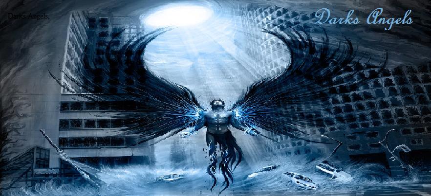 Dark Angels Index du Forum