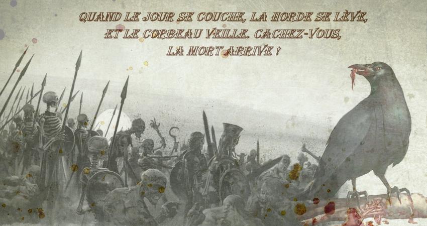 Orangina Rouge - Hordes Méta ^^