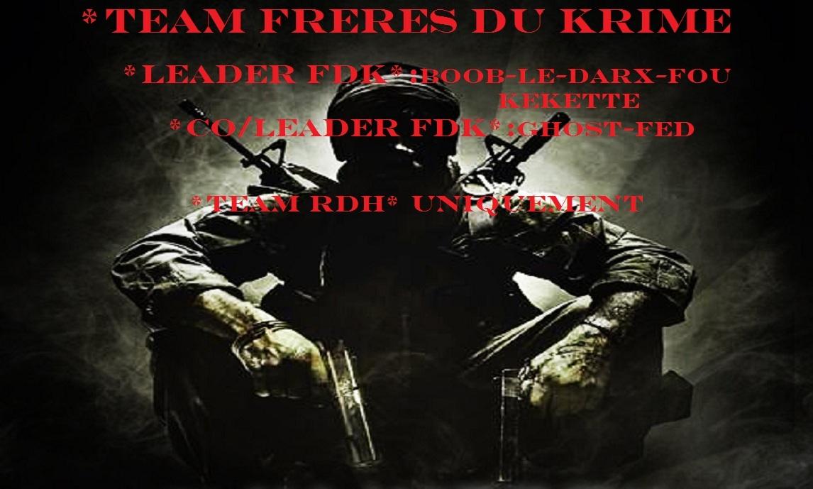 frères-du-krime Index du Forum