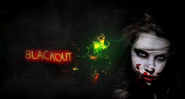 BlackOut Blackout-12bcf69