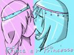 Mes tits dessins à moi ! Prince-et-princesse-soleil-151adca