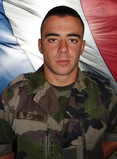 Déces du 57eme soldat français  Roperh-20110510-289c81a