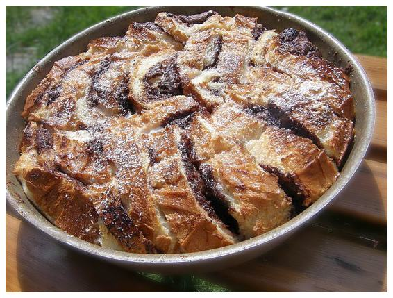 Recette de gateau pain au chocolat