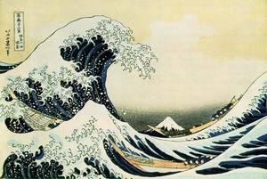 Contes et histoires philosophique - Page 2 Hokusai-86c5a3