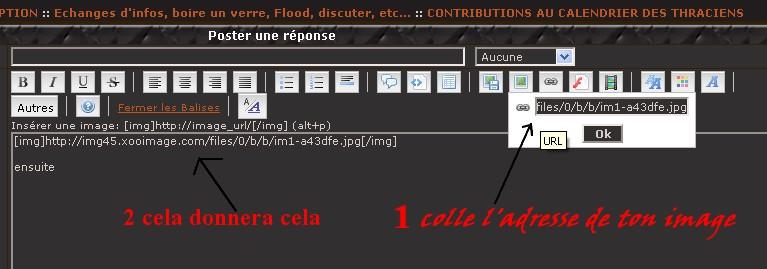 CONTRIBUTIONS AU CALENDRIER DES THRACIENS Im2-a43e84
