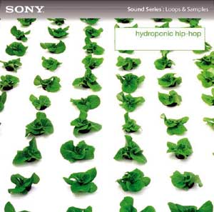 Sony Creative Hydroponic Hip-Hop WAV