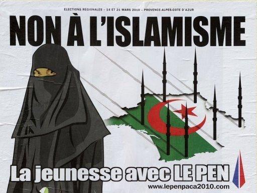 Le Pen bientôt condamné pour provocation à la haine raciale ? Affiche-fn-21d8bbf