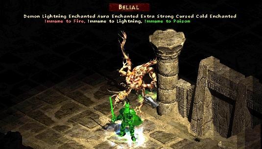 Talon: рунные слова diablo 2 underworld.