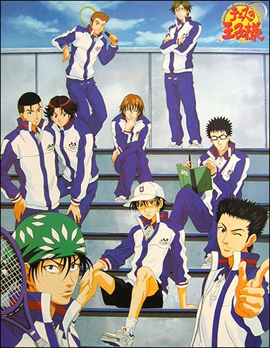 Prince of Tennis Prince-of-tennis-poster-1522d30