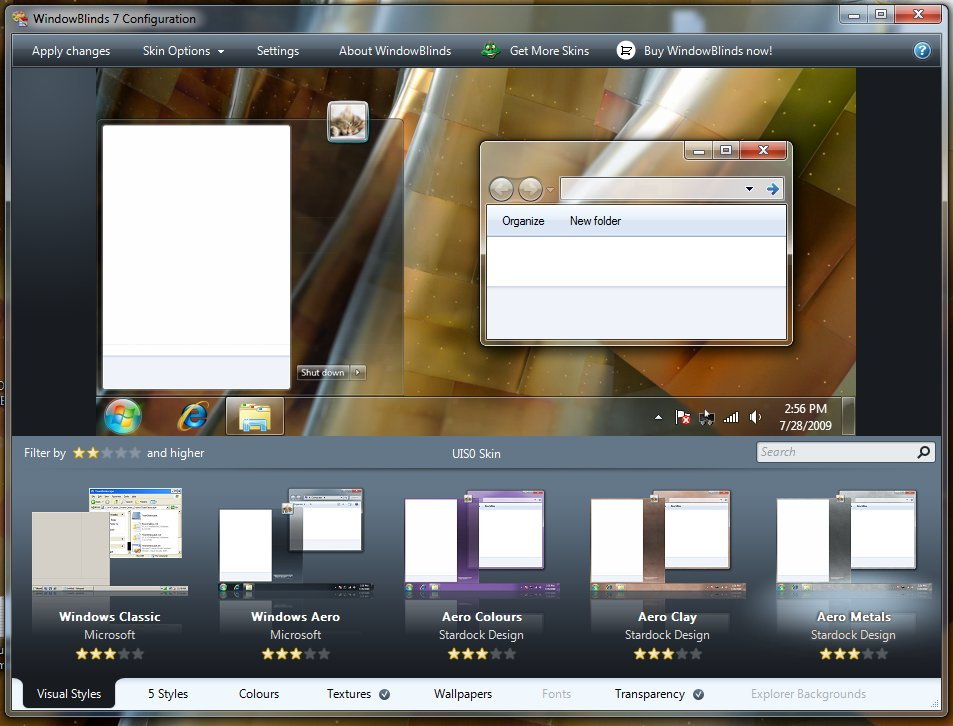 WindowBlinds 7.3 Public Final