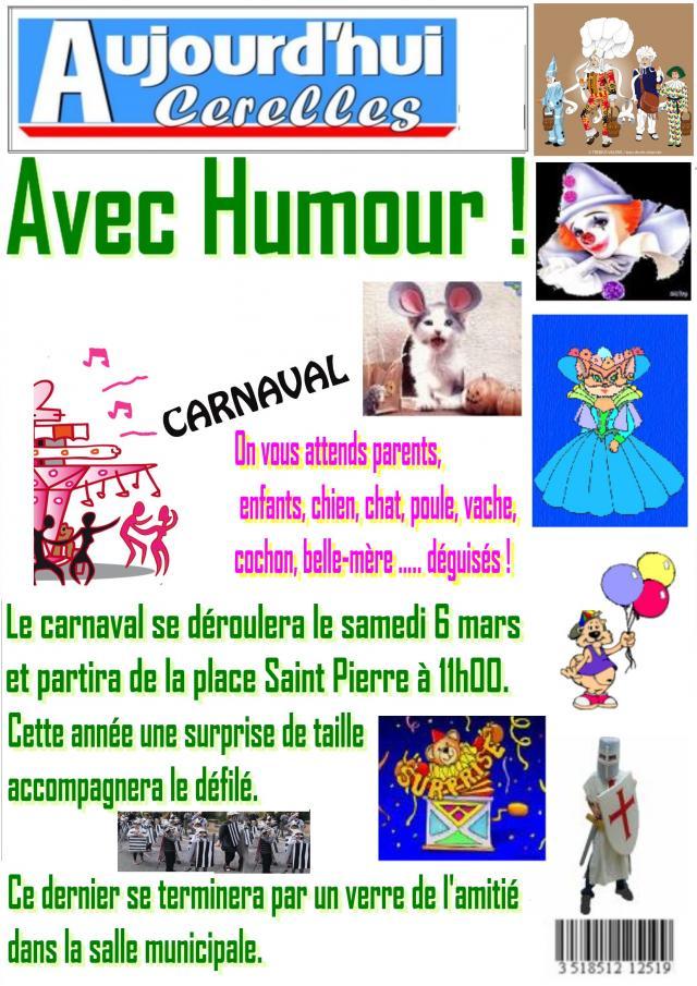 LE JOURNAL DE CERELLES dans Le journal de Cérelles carnaval-cerelles-1916591
