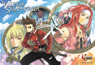 Ma collection TOS - Page 2 Poster_tales_of_symphonia-28a710b
